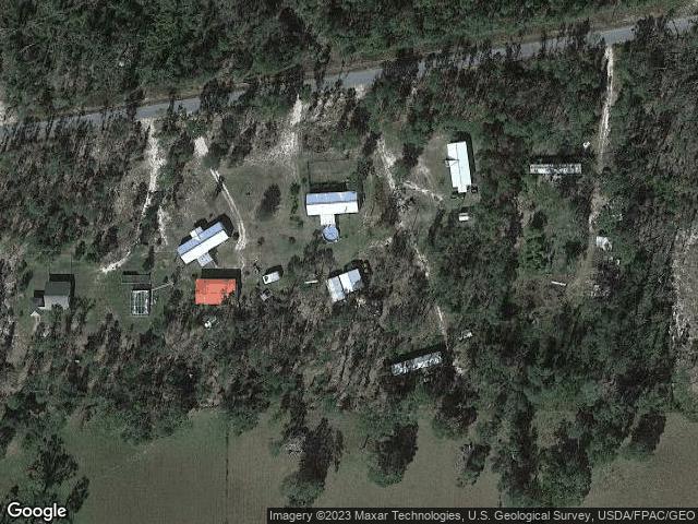 5871 Neals Landing Rd, Bascom, FL 32423