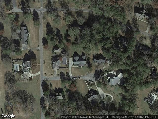 1420 Fairway Cir, Roanoke, AL 36274
