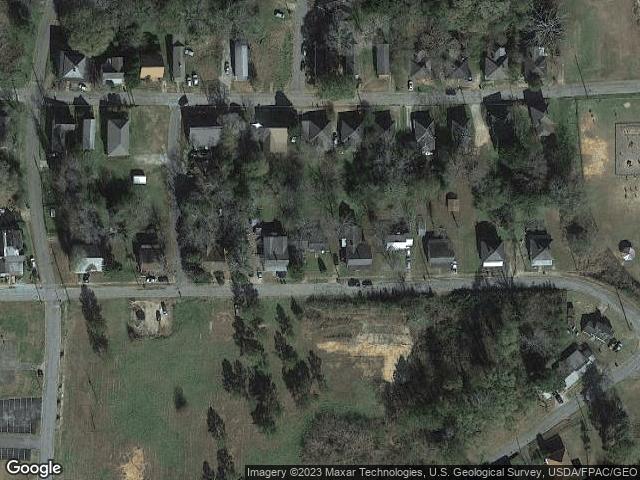 446 Commerce St, Roanoke, AL 36274