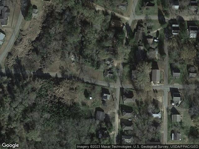 804 Piedmont St, Roanoke, AL 36274