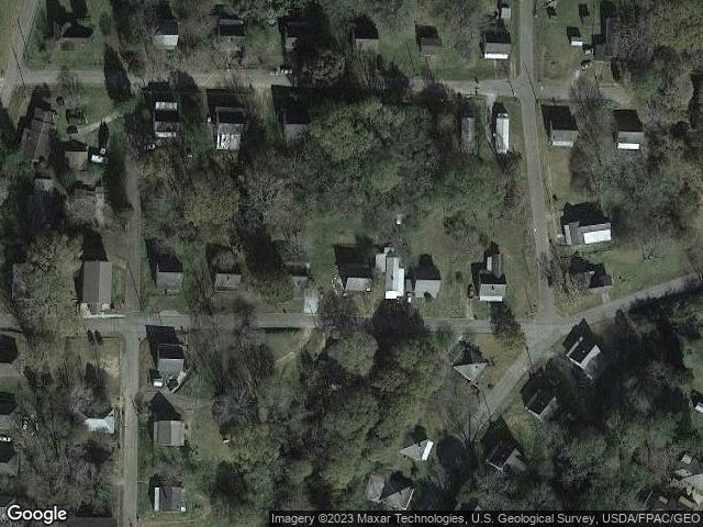 Piedmont St, Roanoke, AL 36274