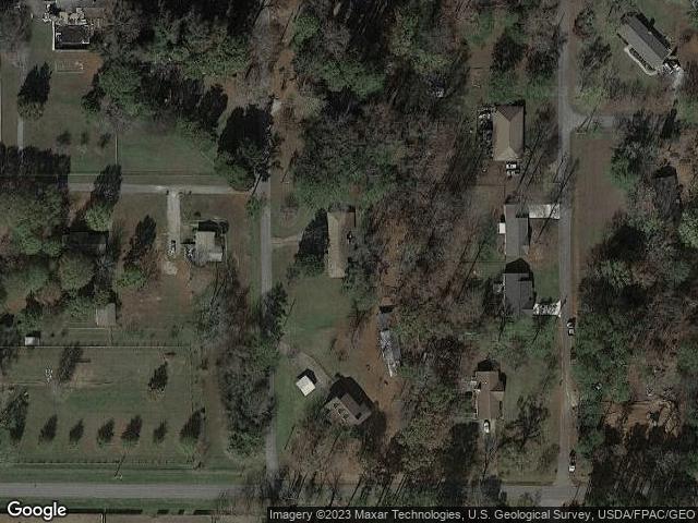 125 Spencer Dr, Meridianville, AL 35759