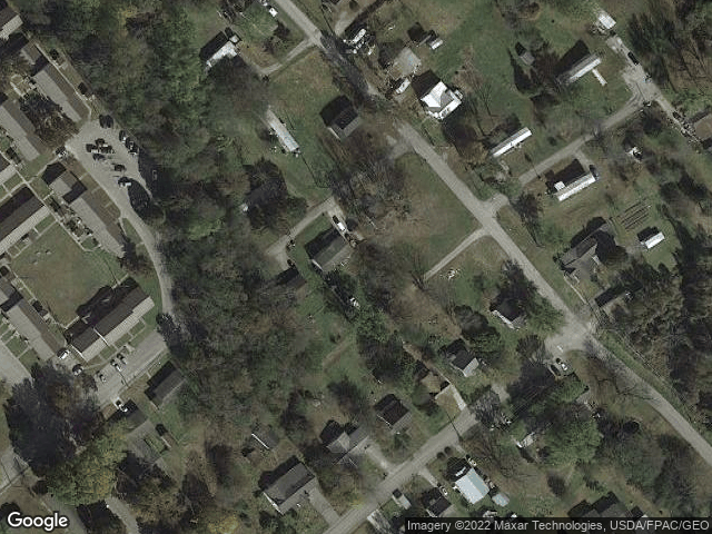 920 N Wilder Ave, Rockwood, TN 37854