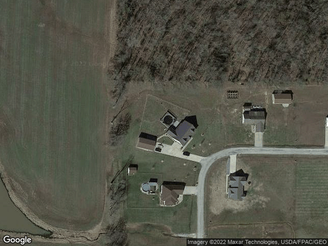 6324 Arbuckle Ln, Marion, IL 62959