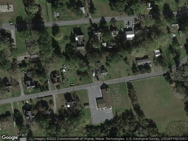 5913 Taylor Landing Rd, Girdletree, MD 21829