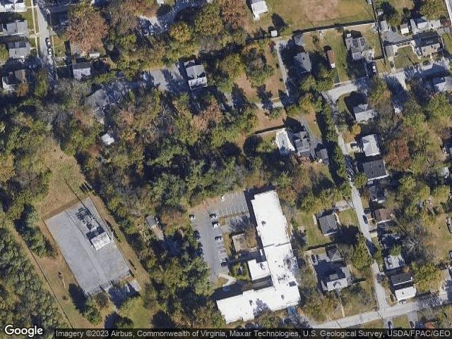 101 Oak Grove Ave, Baltimore, MD 21228