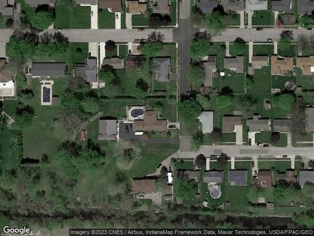 700 S Milton St, Rensselaer, IN 47978
