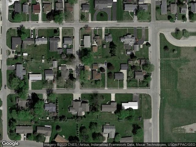 820 W Monnett St, Rensselaer, IN 47978