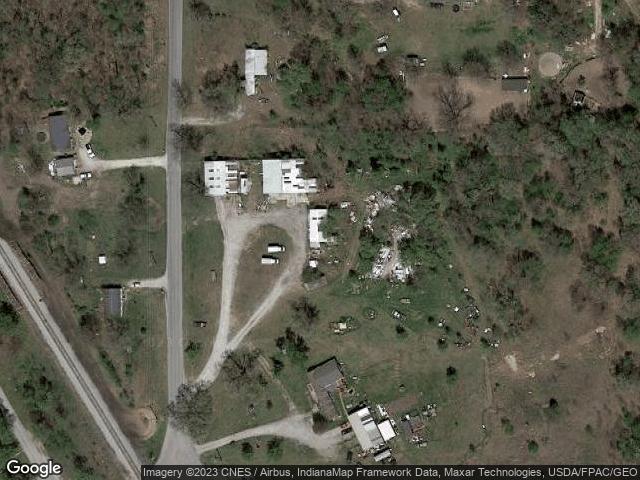 4425 N 1100 W, Fair Oaks, IN 47943