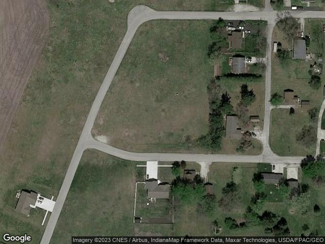 454 W High St, Wheatfield, IN 46392