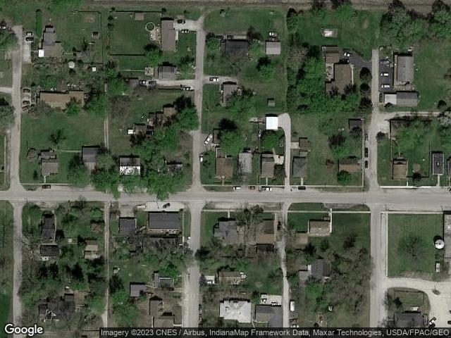 194 W Grove St, Wheatfield, IN 46392
