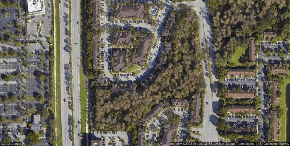 3431 Merrick Ln #607, Margate, FL 33063
