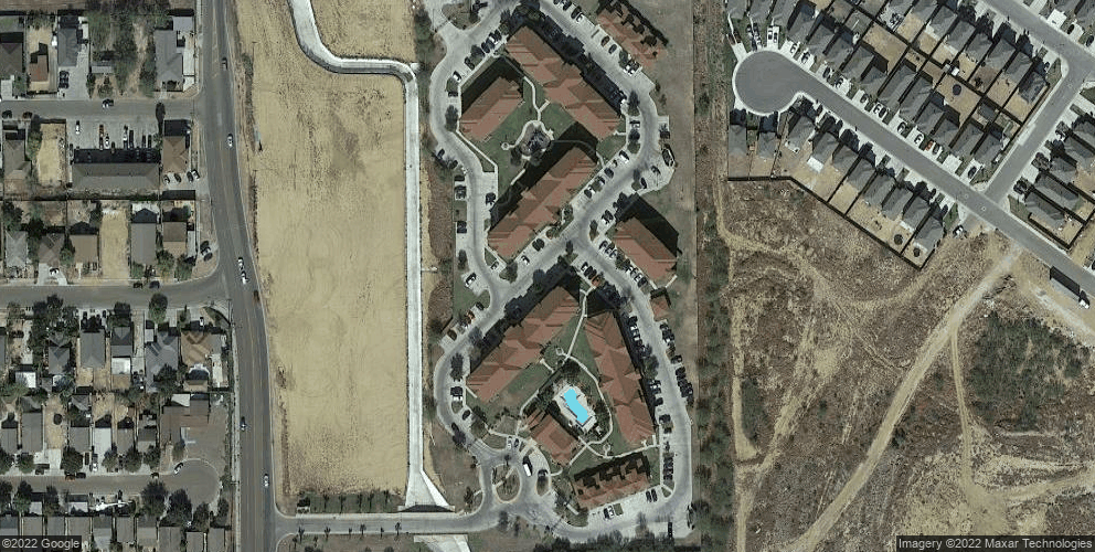 3201 S Ejido Ave, Laredo, TX 78046