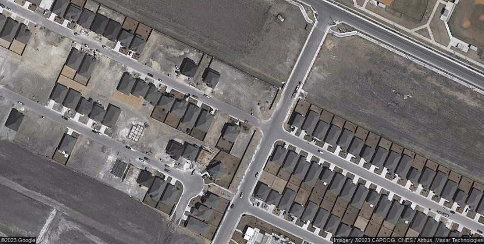 14410 Gunsight Pass #OCF2JY, San Antonio, TX 78253