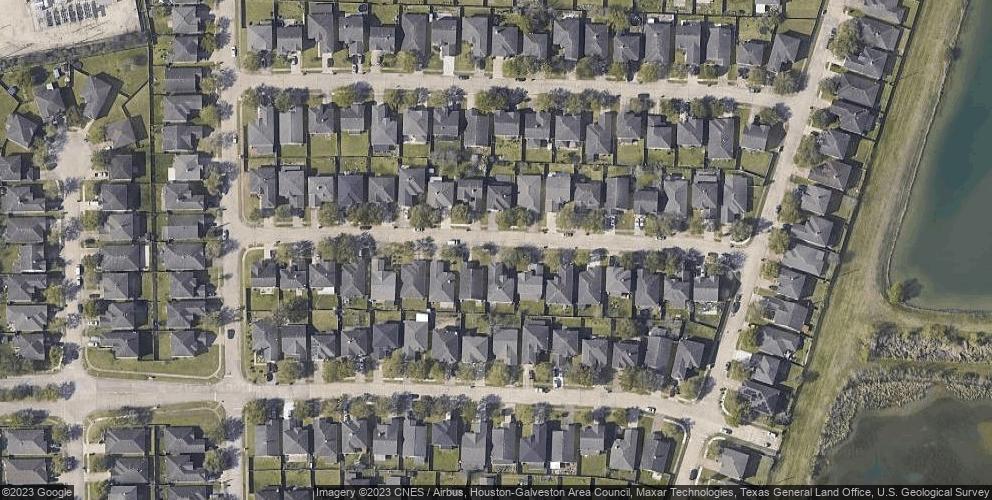 Benjamin Franklin Ln, Missouri City, TX 77459