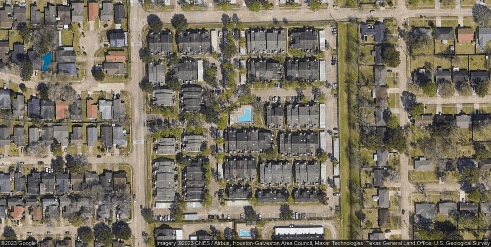 6281 Ludington Dr #7-819, Houston, TX 77035