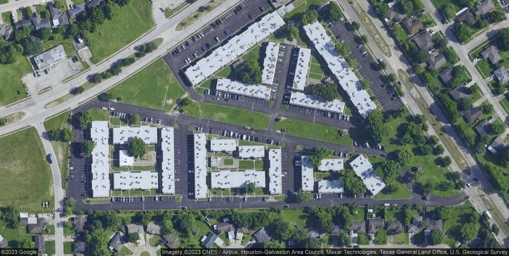 1415 W Gulf Bank Rd, Houston, TX 77088