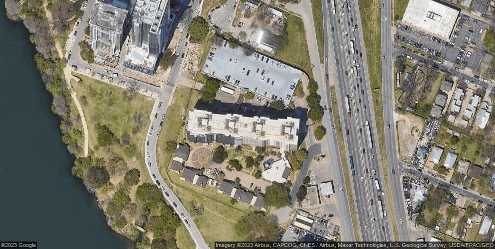 40 NE Interstate Highway 35 #4D2, Austin, TX 78701