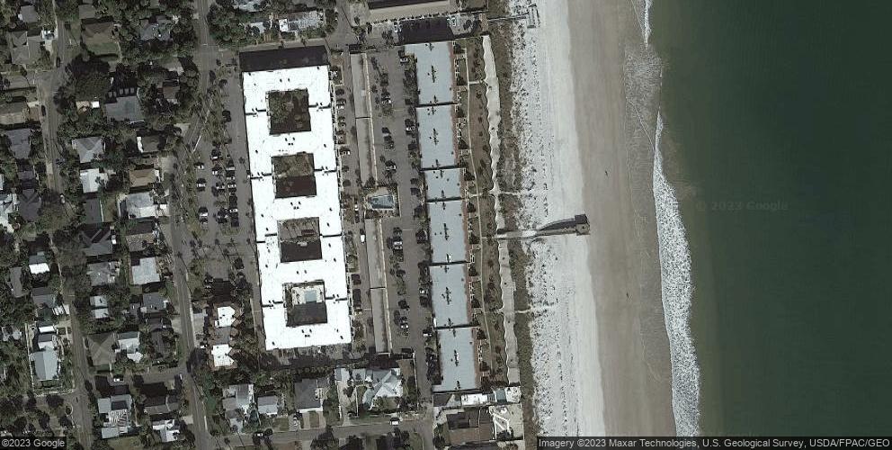 10 10th St #21, Atlantic Beach, FL 32233