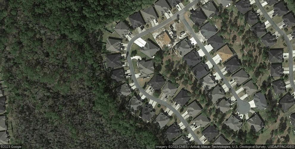 582 Eagle Blvd, Kingsland, GA 31548
