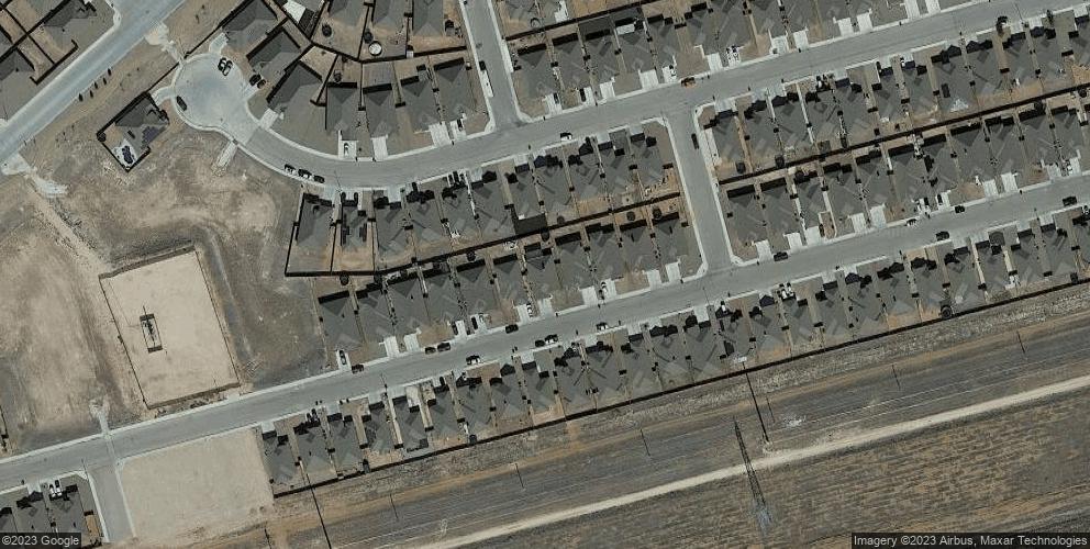1313 Wrangler Ln, Midland, TX 79705