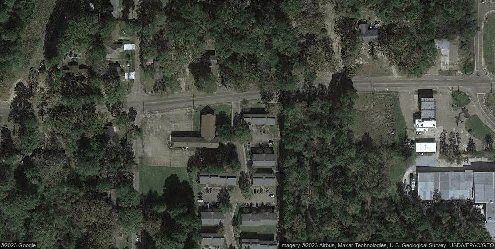 345 Daniel Lake Blvd, Jackson, MS 39212