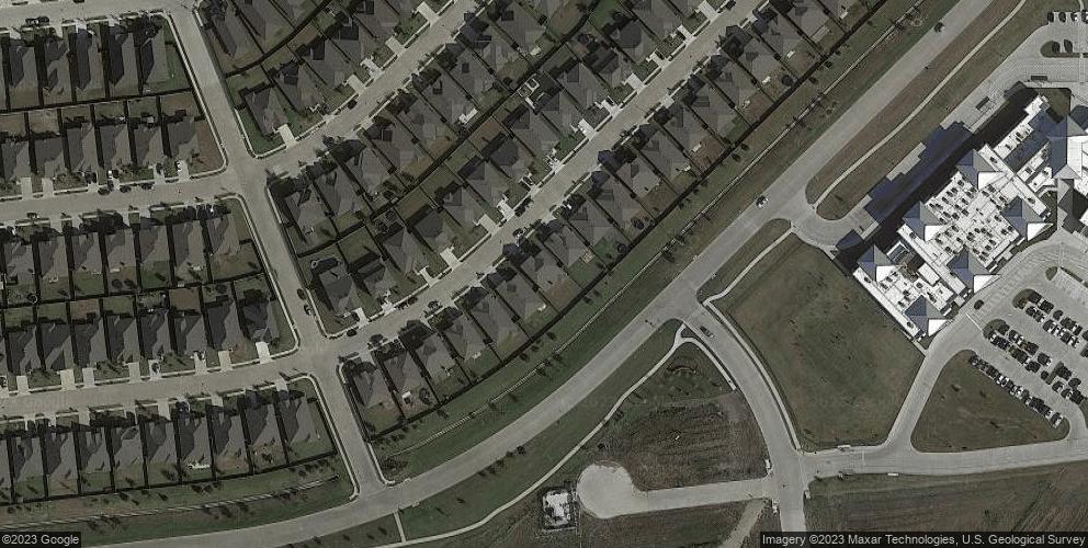2035 Avondown Rd, Forney, TX 75126