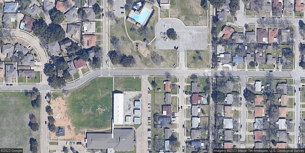 2016 Livingston Drive, Irving, TX 75062