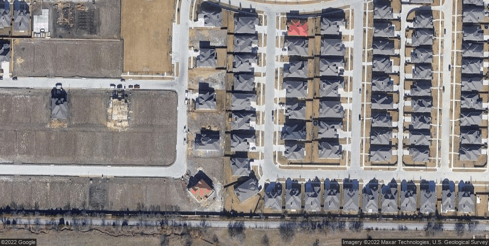 5657 Romantik Rd, Frisco, TX 75035