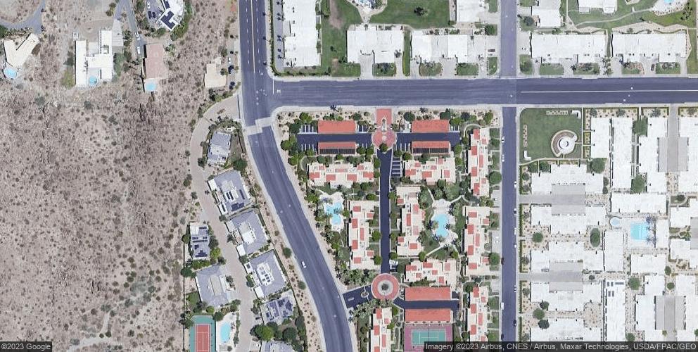 255 E Avenida Granada #322, Palm Springs, CA 92264