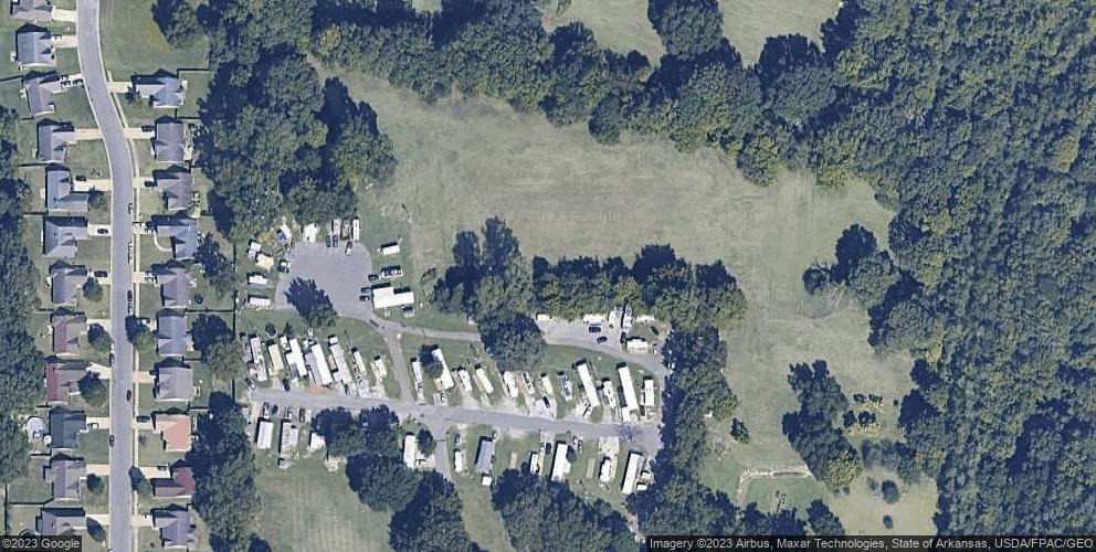 5370 Goodman Rd, Horn Lake, MS 38637