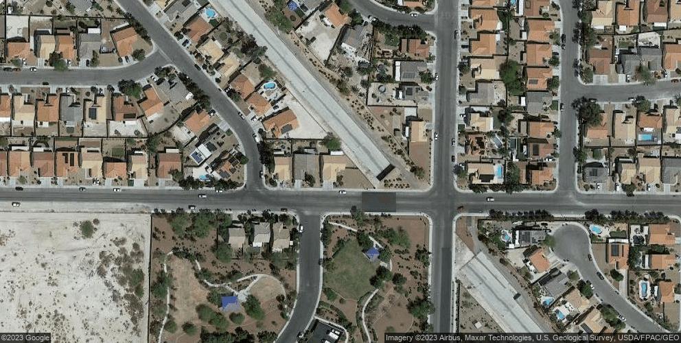 Address Not Disclosed, North Las Vegas, NV 89031