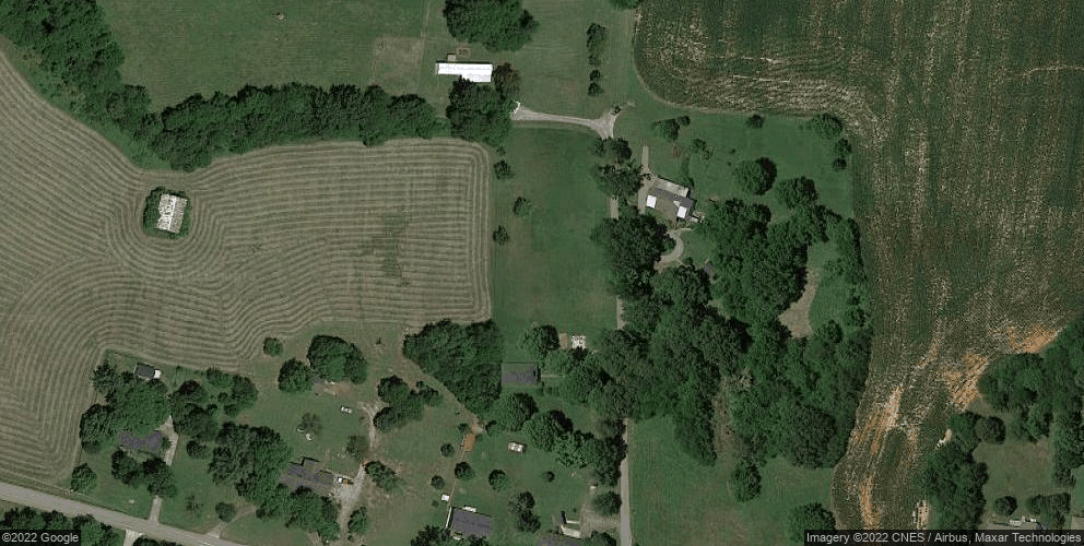 167 Dismon Stone Rd, Bowling Green, KY 42101
