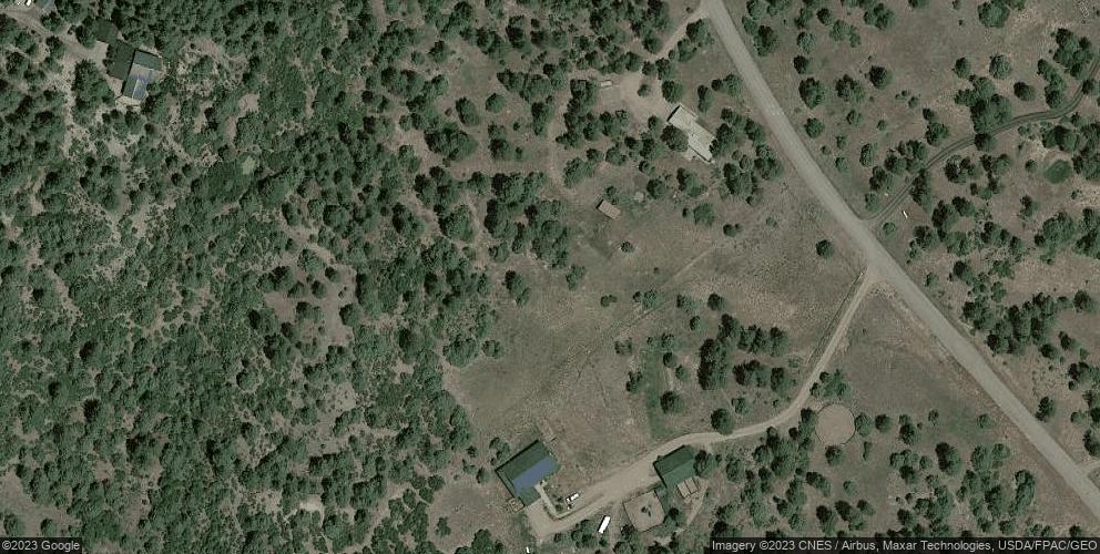 337 Antero Dr, Pagosa Springs, CO 81147
