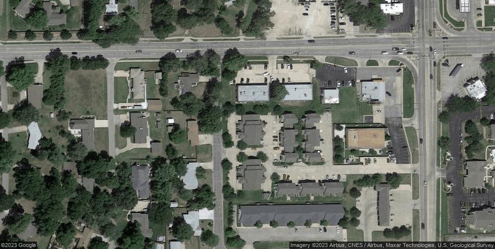 333 S Tyler Rd #511, Wichita, KS 67209