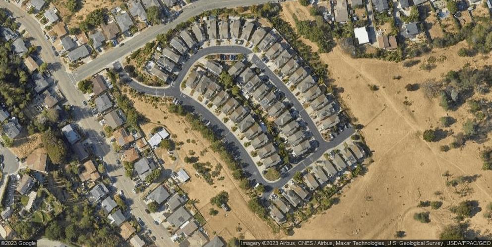 18935 Sydney Cir, Castro Valley, CA 94546