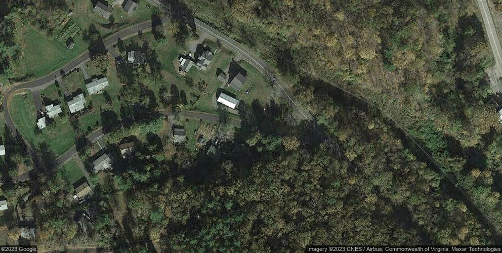 45 Mountain Avenue Rd, Hot Springs, VA 24445