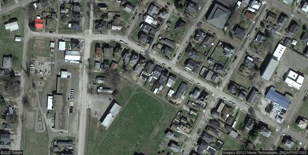 405 Lincoln St, Middleport, OH 45760