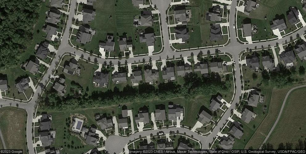 7421 Cottonwood Dr, Plain City, OH 43064