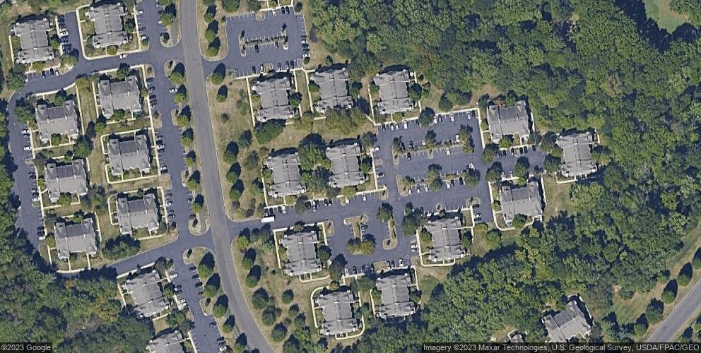 3402 Waltham Ct #216, Yardley, PA 19067