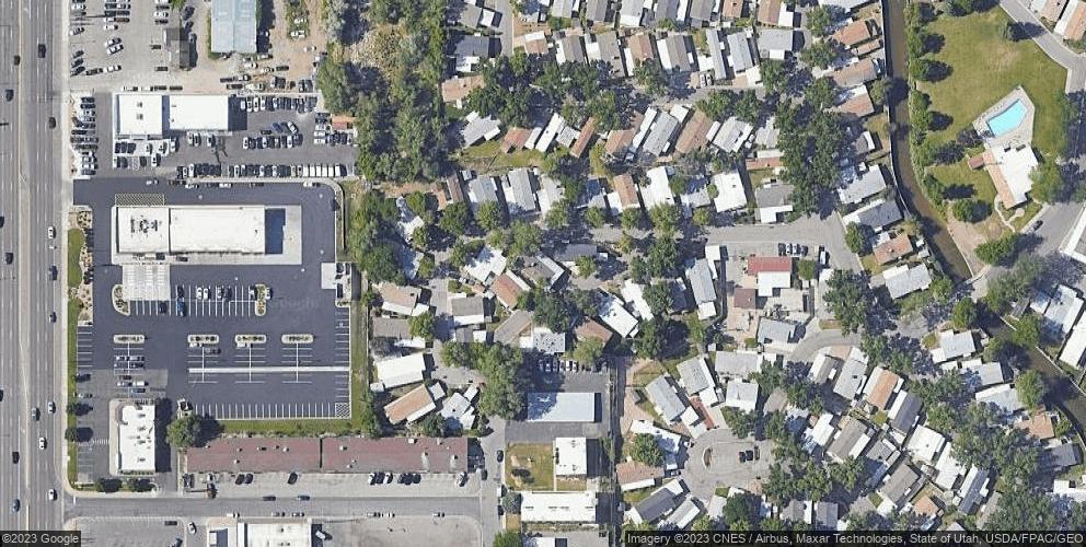 215 E Detroiter Cir S, Salt Lake City, UT 84107