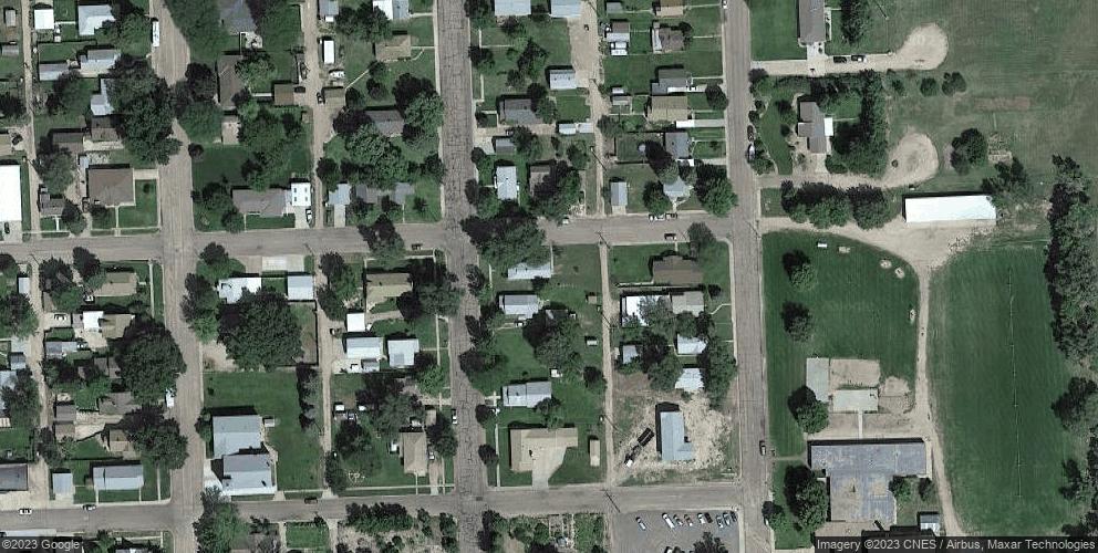 545 Hancock Ave, Grant, NE 69140
