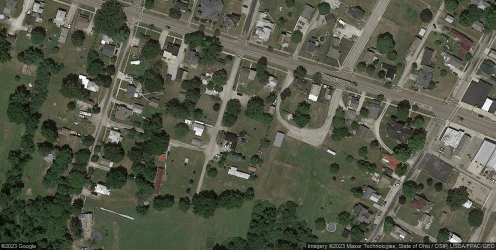 9 S Delaware St, Shiloh, OH 44878