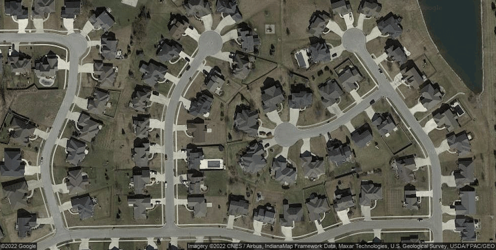 5303 San Giorgio Cv, Fort Wayne, IN 46845