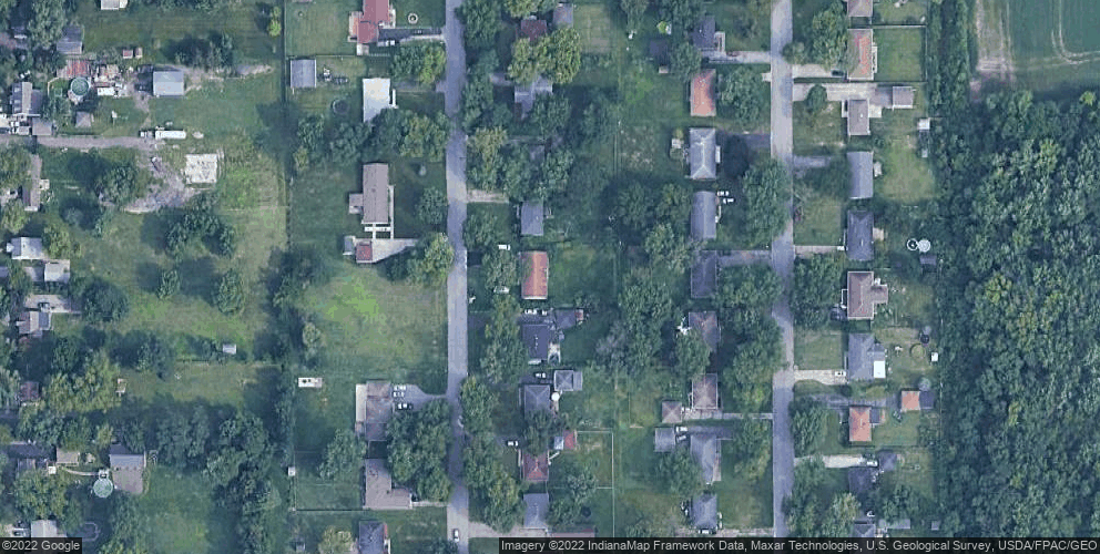 7669 Dakota St, Merrillville, IN 46410