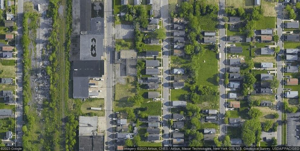 76 Kilhoffer St, Buffalo, NY 14211