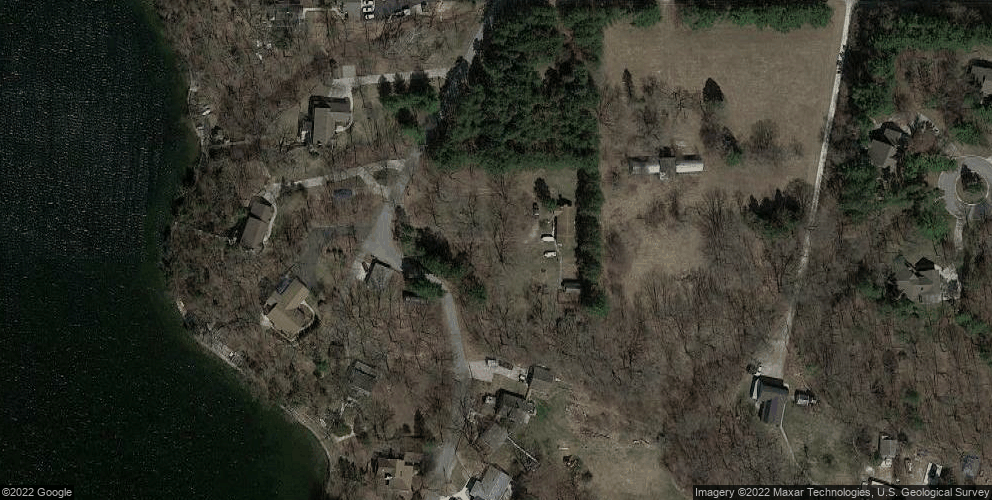 W287N8332 Dobbertin Rd, Hartland, WI 53029