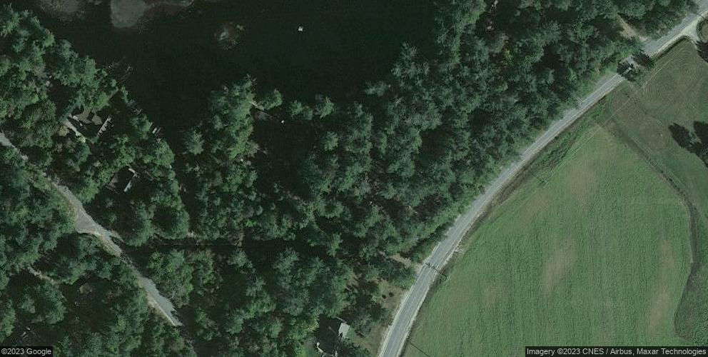481 County Route 60, Rainbow Lake, NY 12976