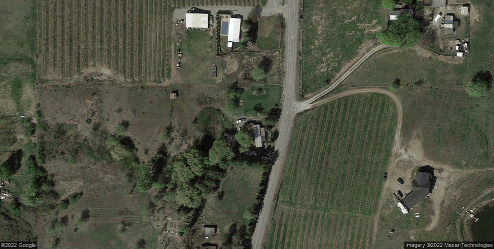 161 Oneil Rd, Oroville, WA 98844