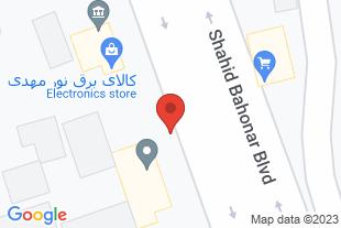 فروشگاه دیتا موبایل - موقعیت در نقشه
